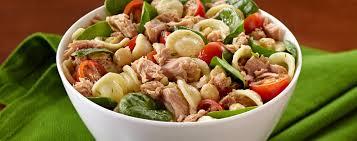 Pasta Salad Recipies by Tuna Pasta Salad Tuna Recipes From Genova Seafood