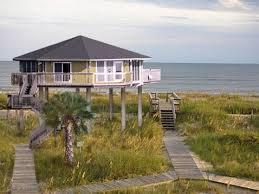100 elevated house plans beach house coastal house plans