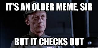 Lando Calrissian Meme - all things star wars page 13 civfanatics forums