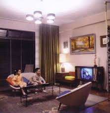 1960s Interior Design Hong Kong In The 1960s On Hollywood Road