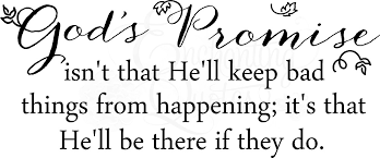 religious wall quotes vinyl wall decals god s promise
