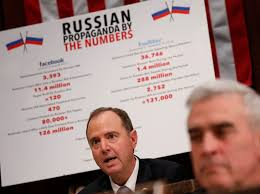 Why Is Russia So Interested by Russia Rand