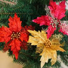 popular poinsettia tree buy cheap poinsettia tree lots from china