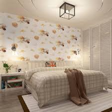 online get cheap removable fabric wallpaper aliexpress com