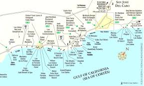 map cabo mexico justeastofwest me