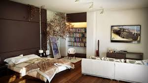 simple interior design ideas for small posh living room black wood