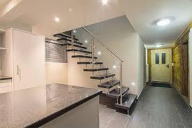 treppen aus metall kenngott treppe terzo stufen semiblack treppen metall holz