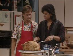 10 classic thanksgiving tv episodes