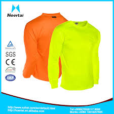 Construction High Visibility Clothing Mens Work Wear Reflective Safety Polo Shirt Mens Work Wear