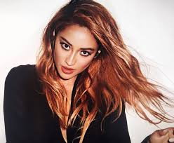 shay mitchell with strawberry blonde hair is perfection brit co