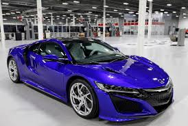 acura supercar second generation 2017 acura nsx makes p r debut u2013 caribbean business