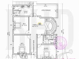 2 Bedroom House Plans Kerala Style 1200 Sq Feet Kerala House Plans Free