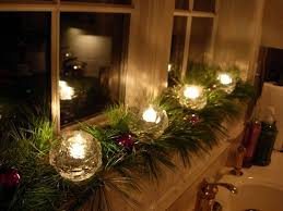 Christmas Window Curtain Ideas by Best 25 Christmas Decorations For Windows Ideas On Pinterest