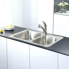 how to install a kitchen sink sprayer sink quick connect kitchen sink sprayer hose quick connect