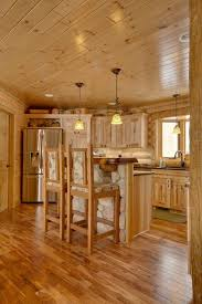 rustic hickory kitchen cabinets rustic kitchen design ideas hickory cabinets hardwood flooring wood