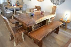 Acacia Table Appealing Acacia Wood Dining Table And Chairs 78 With Additional