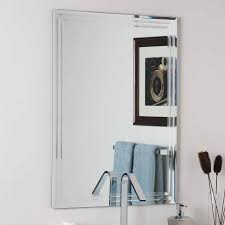 Framed Bathroom Mirror by Bathroom Cabinets Good Wood Framed Bathroom Mirrors Oak For Your