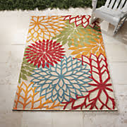 Tropical Outdoor Rugs Indoor Outdoor Rugs Large Outdoor Rugs Seventh Avenue