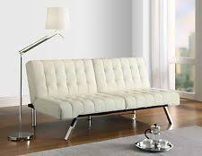 White Tufted Loveseat 32 Best White Futons Loveseats Images On Pinterest Futons