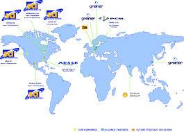 Livonia Michigan Map by Locations Sa Automotive