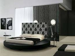 round platform bed gorgeous masculine bedroom themed with round platform bed plus