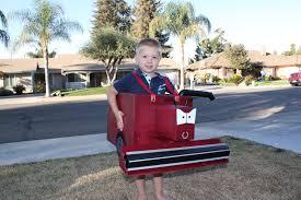 john deere tractor halloween costume the mcguire family frank the combine harvester costume