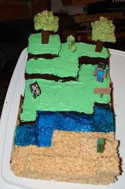 Minecraft Cake Decorating Kit Minecraft Harry Lessons Tes Teach