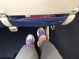 Delta 777 Economy Comfort Delta Comfort Plus Review The Travel Bite