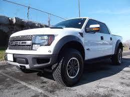Ford Raptor Crew Cab - sold 2011 ford svt raptor supercrew oxford white 17k 6 2l ford