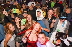 here are columbus u0027 7 best halloween parties and events for 2017