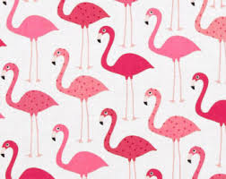 Flamingo Shower Curtains Pink Flamingo Shower Curtain Mint Green