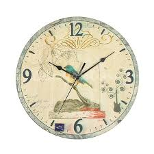 Large Shabby Chic Wall Clock by Cheap Large Shabby Chic Wall Clock Find Large Shabby Chic Wall