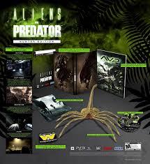 monsters vs aliens halloween special amazon com aliens vs predator xbox 360 video games