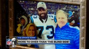 The Blind Side Player More To Oher Than U0027the Blind Side U0027