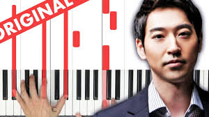 download tutorial kiss the rain kiss the rain yiruma piano tutorial original youtube