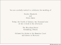 Invitation Wording Wedding The 25 Best Casual Wedding Invitation Wording Ideas On Pinterest