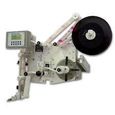 manual label applicator machine 3415 harsh environment wipe on label applicator label aire