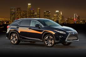 lexus rx 450h aftermarket parts 04 16