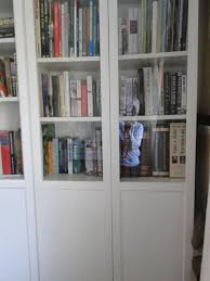 Ikea Billy Bookcase With Doors Ikea Billy Bookcase Doors X 4 Ikea Decor S