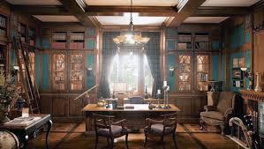 traditional home interior design classic office interior design otbsiu com