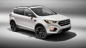 Ford Escape Electric - ford escape sport appearance package photo gallery autoblog