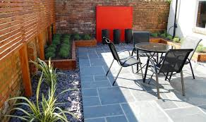 Paved Garden Design Ideas 11 Standout Ideas For Garden Paving And