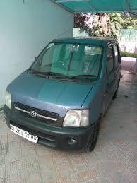 used maruti suzuki wagon r lxi optional in new delhi 2000 model