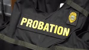 sample cover letter for probation officer job