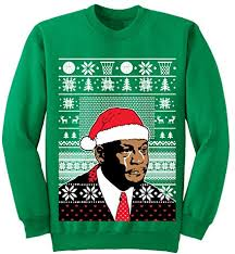Christmas Sweater Meme - ym wear adult jordan crying meme ugly christmas sweater sweatshirt