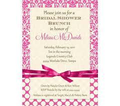 wedding shower brunch invitations bridal brunch invitations ryanbradley co