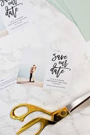 create your own save the date how to make your own save the date magnets plus a freebie
