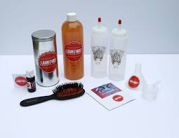 free your hair with how to hair u0027s shamphree product line