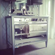 furniture charming mirrored chest for home furniture ideas u2014 mtyp org