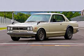 nissan skyline r35 quarter mile time this 1973 nissan skyline gt r is our favorite japanese car from